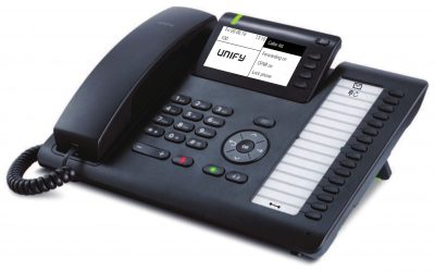 Produkt Updates: OpenScape Desk Phone CP-Familie ergänzt TDM-Optionen